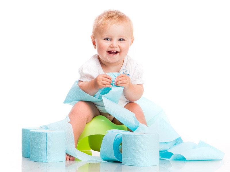 Копрограмма у ребенка